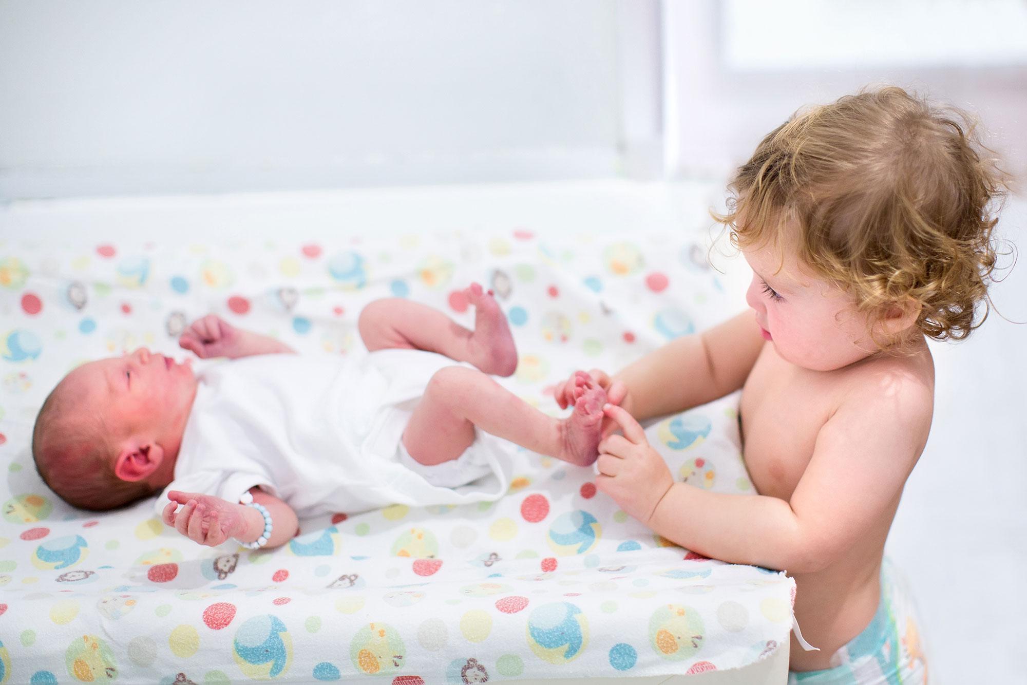Prevremeno rođeni: Sprečite posledice RSV virusa
