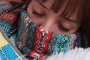 Obična prehlada uključuje tri različite faze