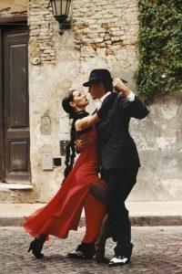 Tango, pas i petunije – za dug i zdrav život