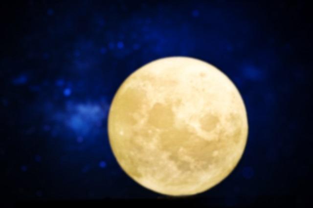Pun Mesec: Jarac pred raskidom, Vodoliji treba smirenje