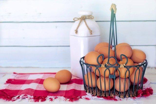 Istina o jajima: Da li su zdrava i u kojoj meri?