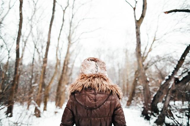 Šetnja zimi: Produžava život, sagoreva kalorije i još štošta