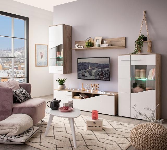 Osvežite dnevnu sobu po savetu dizajnera