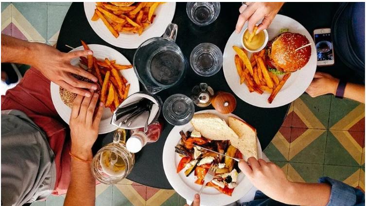 10 načina da jedete sve što želite, a da se ne ugojite