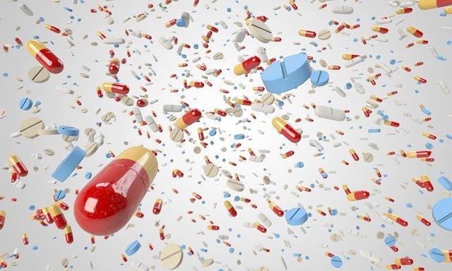 Kako izgleda kućna apoteka dok traje pandemija
