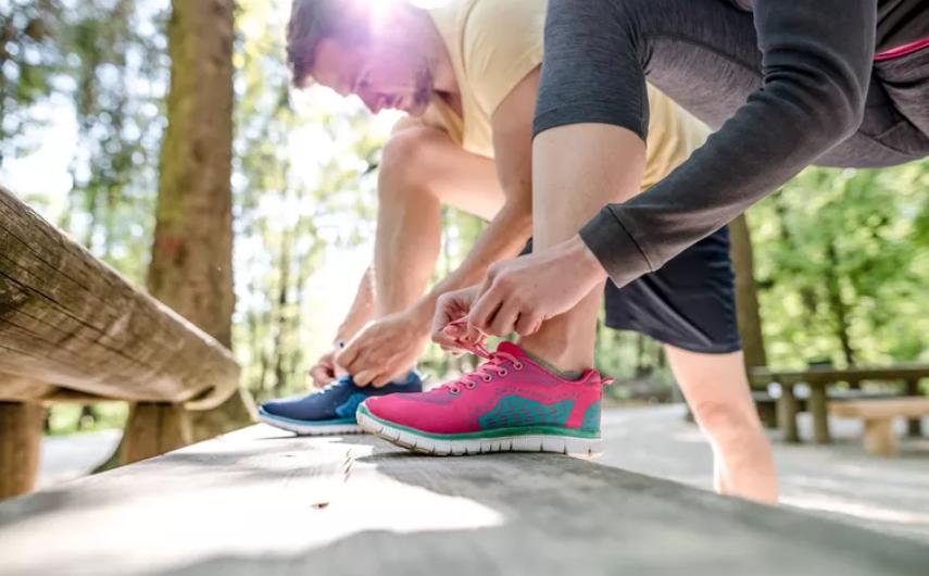 Ostanite motivisani da vežbate i kod kuće