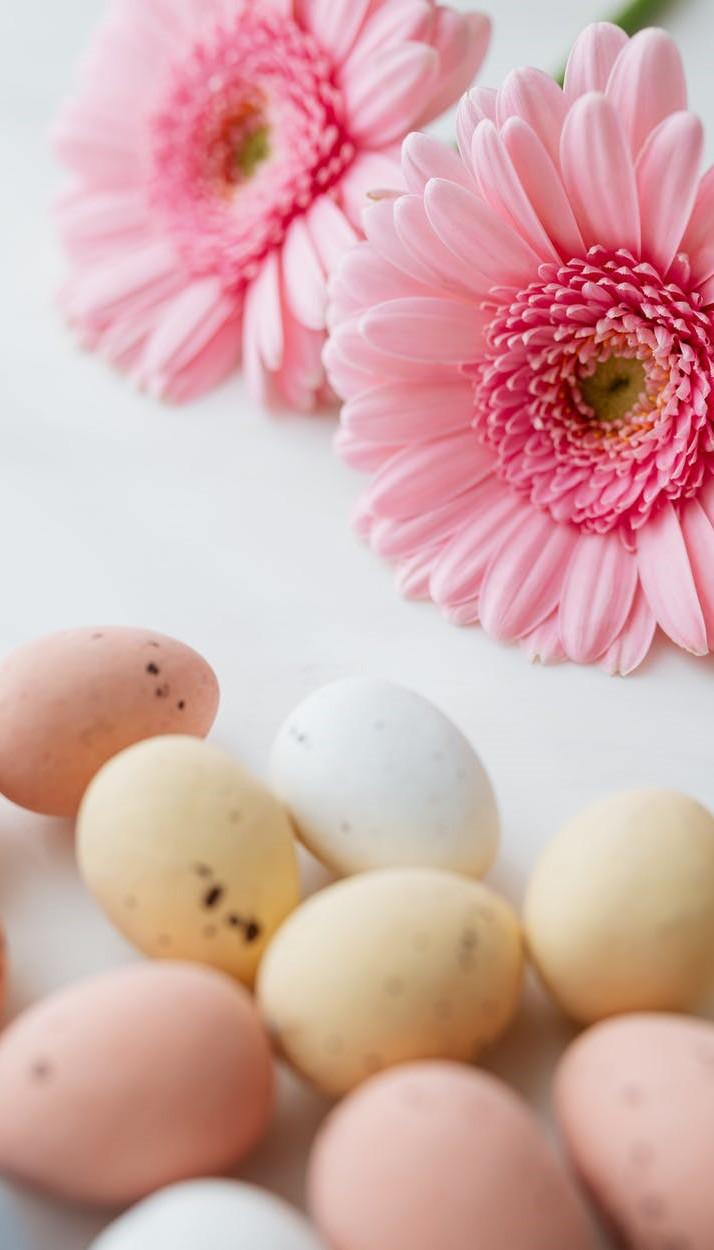 5 feng šui saveta o tome kako ukrasiti dom za Uskrs