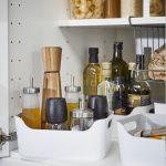 Kako čuvati namirnice i organizovati svoju kuhinju