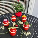 Punjeni gurmanski paradajz, savršenstvo ukusa