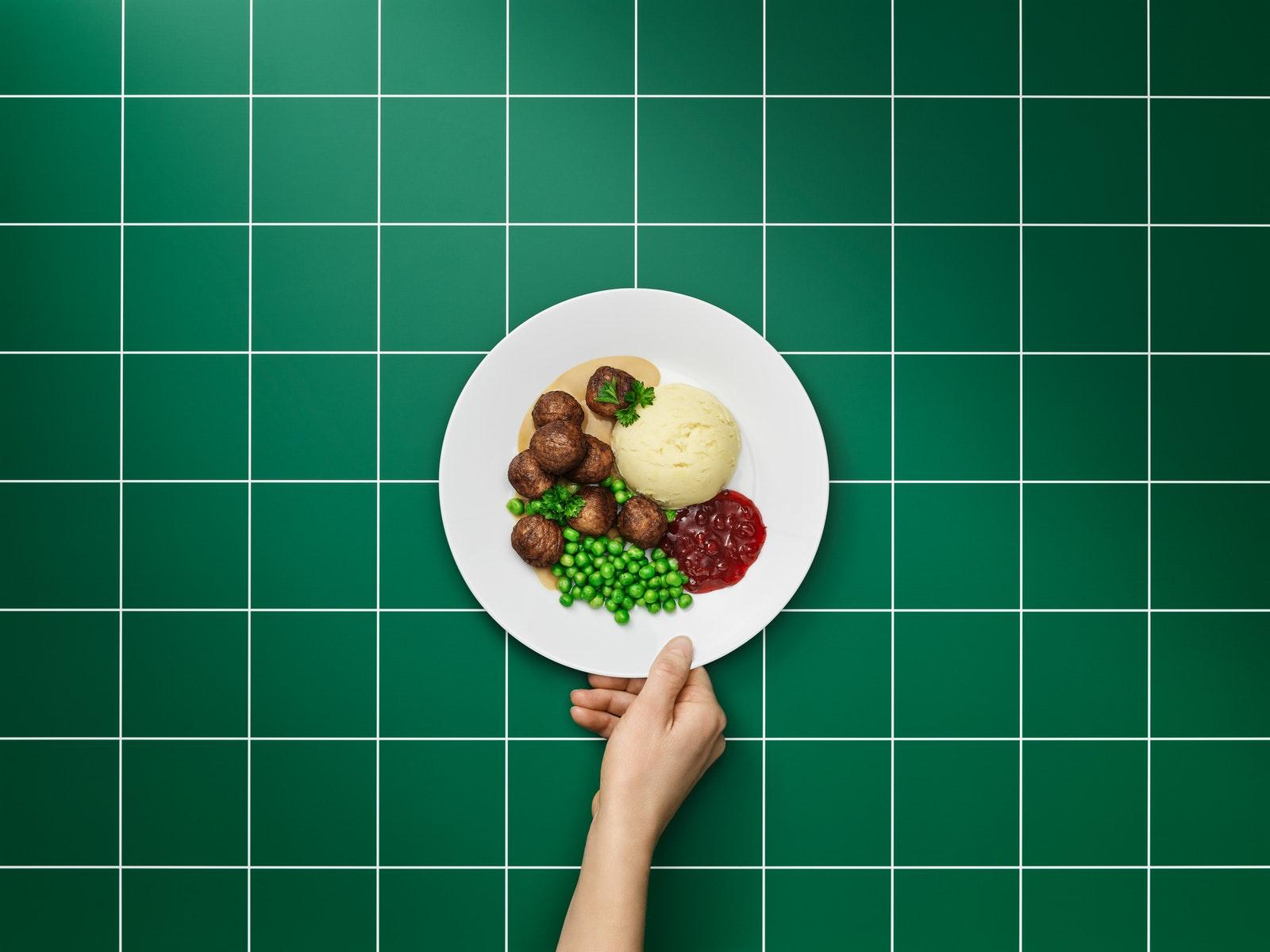 Biljne ćuftice kojima ni ljubitelji mesa neće odoleti