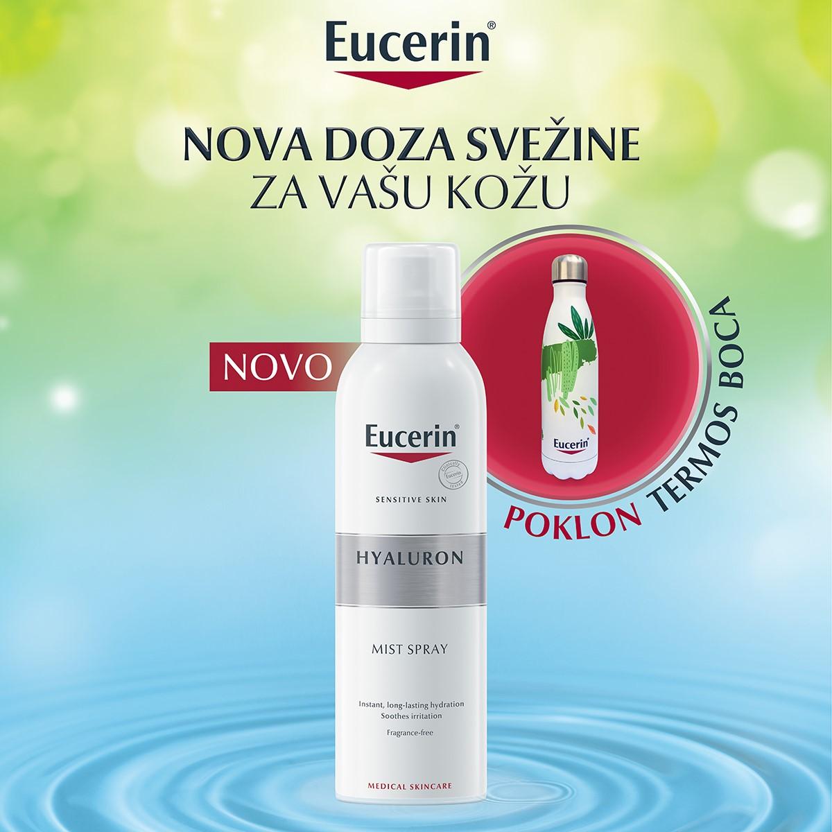 Letnje osveženje za vas i vašu kožu