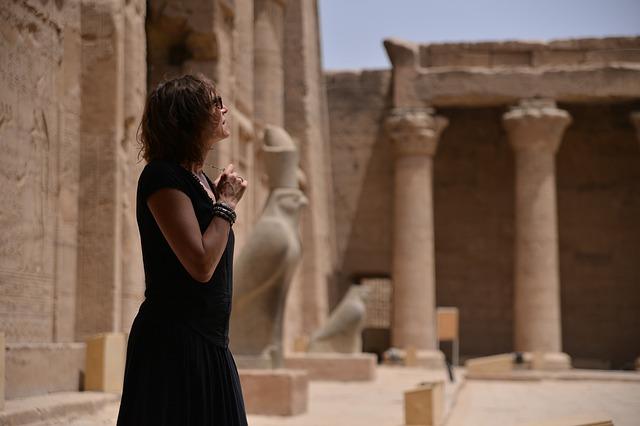 Šta sve može da vas nauči putovanje kroz Egipat?
