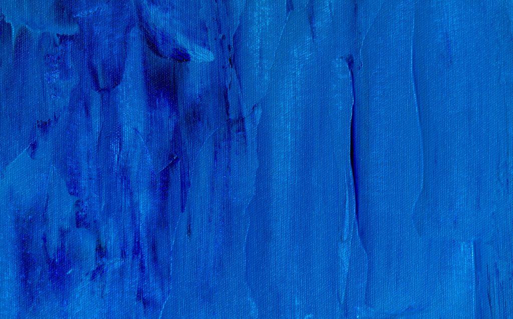 Boje protiv virusa: Zamislite plavu boju i masirajte stopala