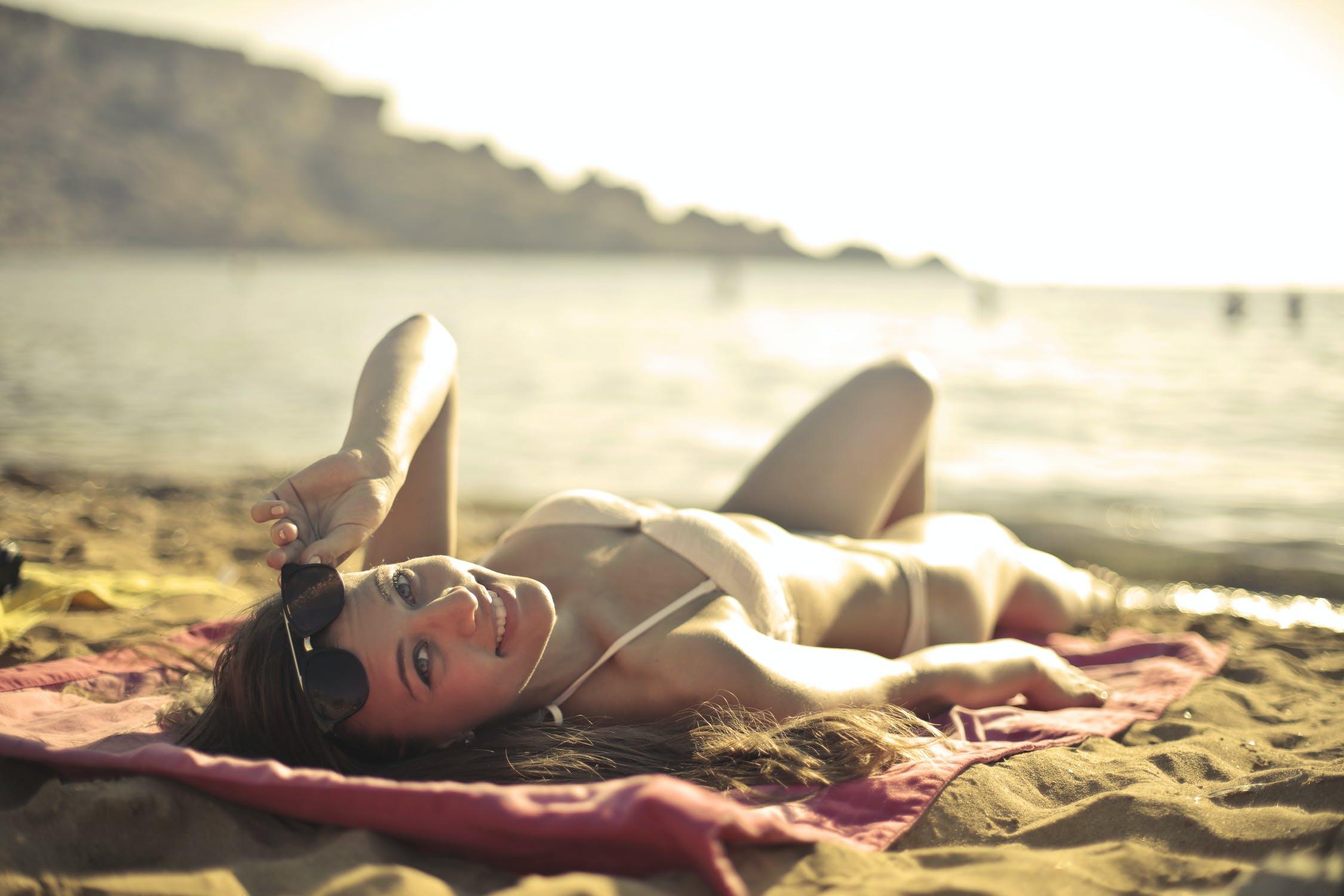 Zaštita od sunca kojoj vaša koža i morski ekosistem kažu hvala
