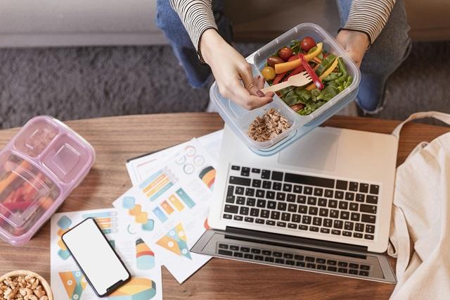 Osam saveta za najbolji ručak na poslu