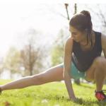 Evo kako vežbanje pomaže da kontrolišete težinu