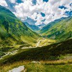 Najviša planina na koju ljudska noga nije kročila
