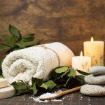 Tursko kupatilo osvežava telo