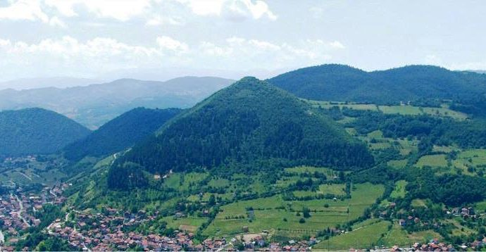 Bosanske piramide u Visokom, svetska atrakcija