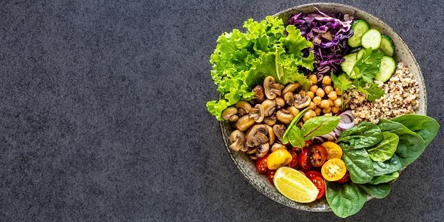 Veganski probiotici koji jačaju imunitet