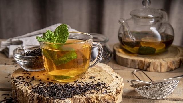 Intimna higijena: Biljni čajevi i soda bikarbona