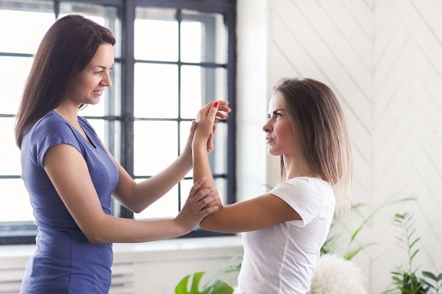 Osteoartritis: Pomozite svojim zglobovima