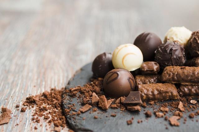 Ako jedete slatkiše tačno u ovo doba, nećete se ugojiti