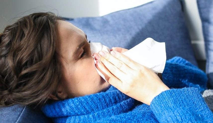 Homeopatija za zdravlje sinusa