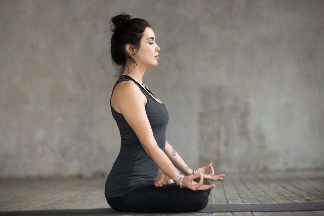 Meditacija u svakodnevnom životu