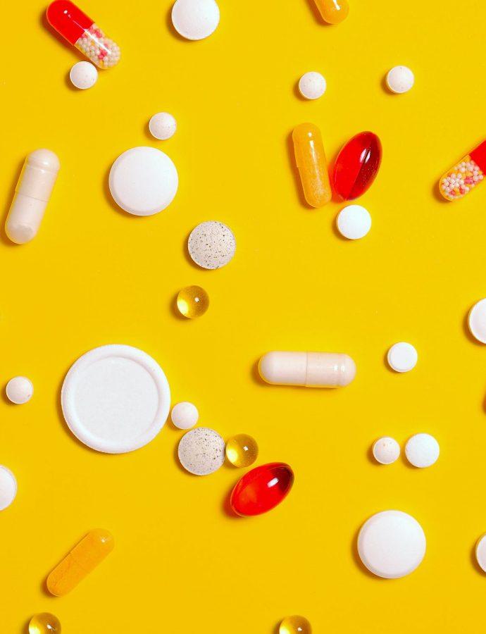 Vitamini za jačanje imuniteta u doba korone