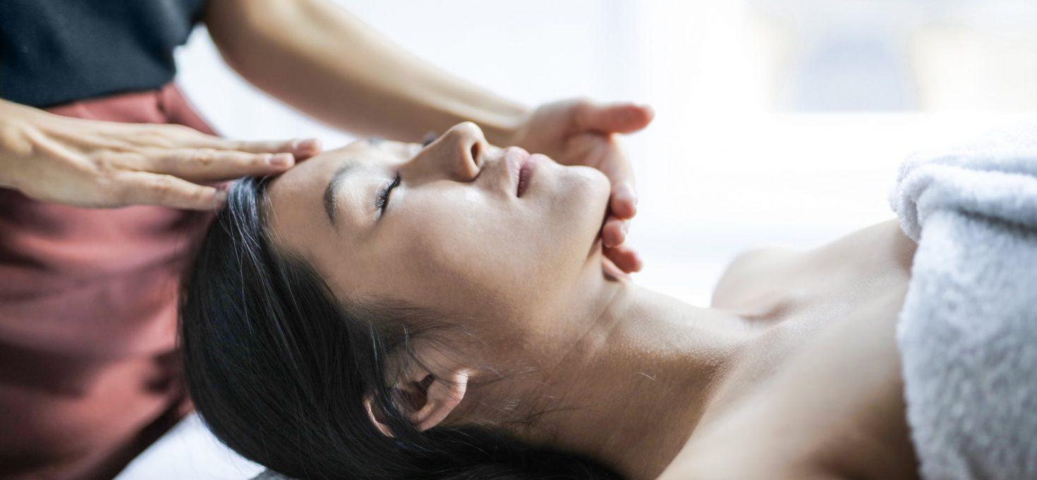 Tajlandska masaža za energiju i opuštanje