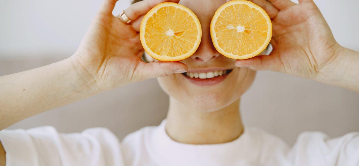 Pomorandža, odlična voćka za lepotu kože
