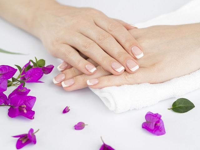 4 kućna tretmana za lepše ruke