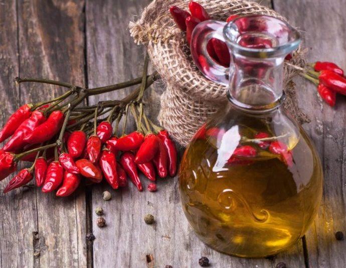 Ulje od ljutih papričica olakšava reumatične bolove