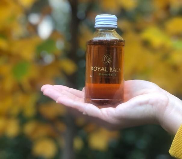 Organsko ulje nevena i samo jedan razlog zašto je najbolje