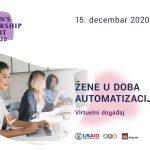Četvrti AFA Samit ženskog liderstva