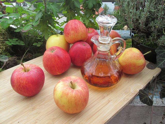Jabukovo sirće, prirodan lek za mnoge boljke