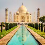 Pet zanimljivih činjenica o Tadž Mahalu