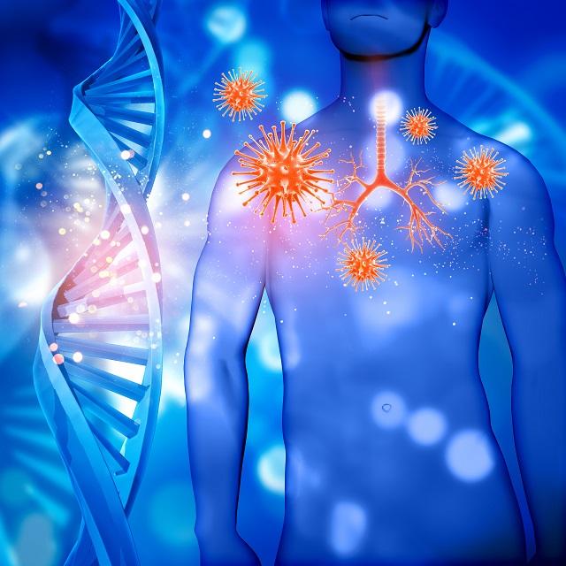 Vežbe uz koje ćete oporaviti  pluća posle upale i bronhitisa
