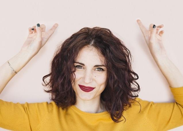 Napravite šampon za suvo pranje kose od 3 sastojka