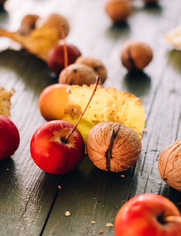 Orasi čuvaju zdravlje, a koriste se na 100 načina