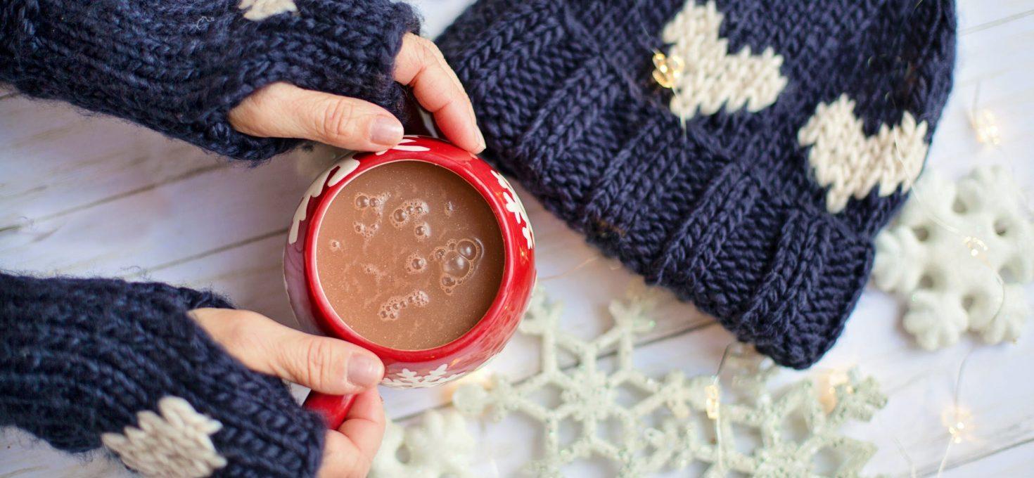 Kakao s medom, jedna šolja dnevno umesto kafe