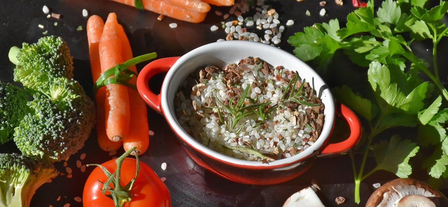 Počinje post: Evo kako da se hranite zdravo