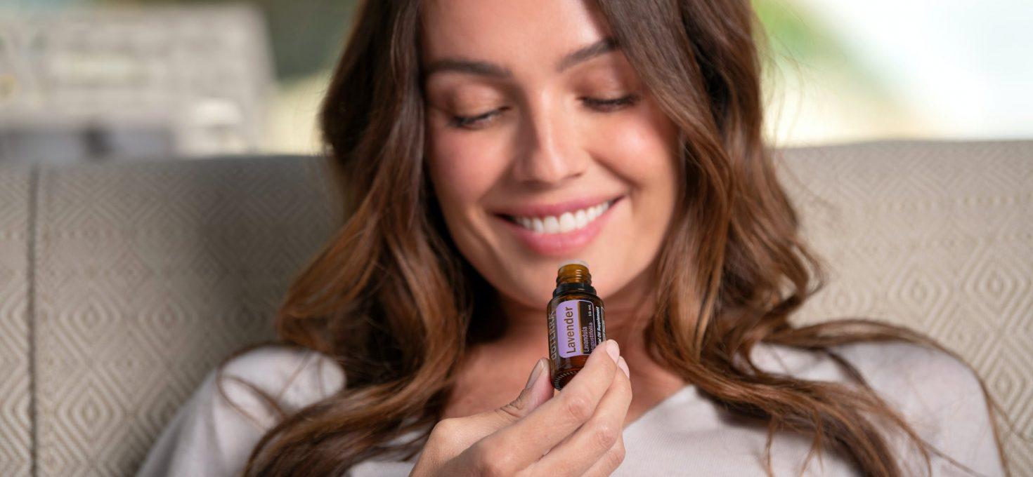 Eterična ulja kao analgetik: Udahnite čudesne mirise