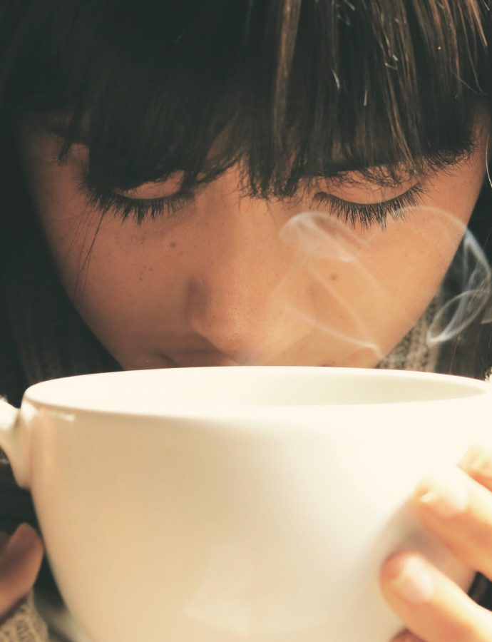 Otpušite nos mirisnom inhalacijom