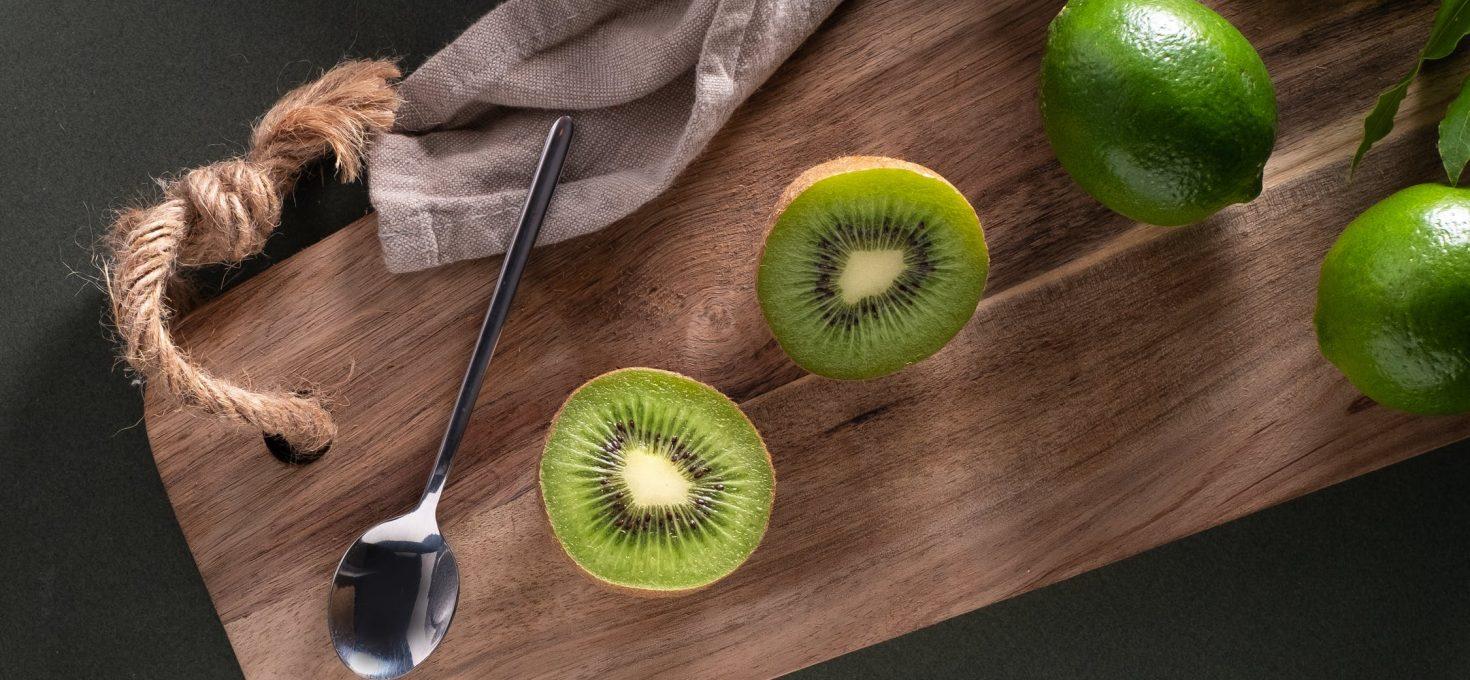 Kivi je eksplozija vitamina. Jedite ga svaki dan!