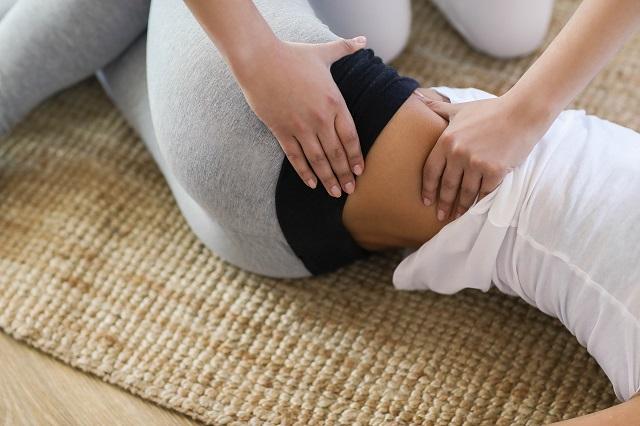 Evo kad bol u leđima ukazuje na ozbiljne  probleme