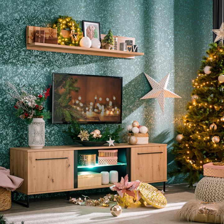 Uživajte u novogodišnjoj čaroliji