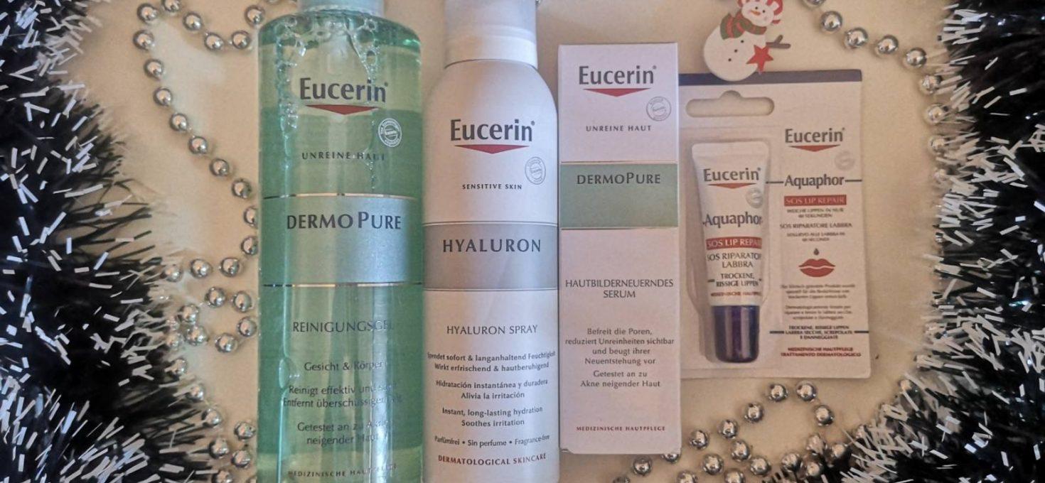 Maske nas čuvaju, ali koža lica trpi: Isprobajte Eucerin preparate koji će vas preporoditi