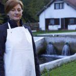 """Dragana Đokić: """"Ostvarila sam san da vodim ribnjak"""""""